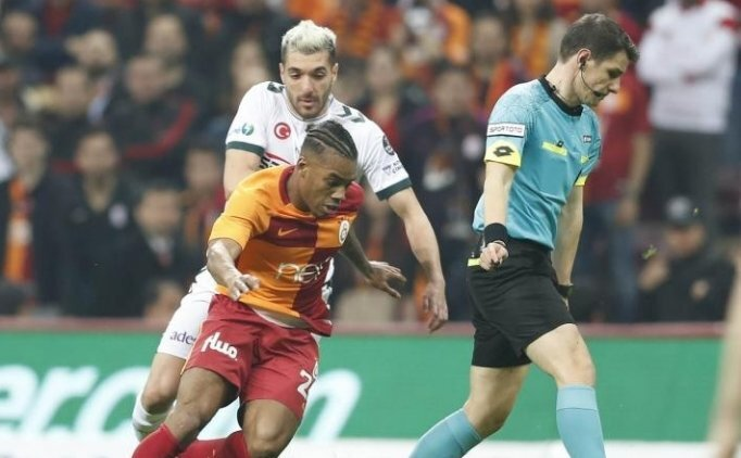 Galatasaray Konyaspor MAÇI ÖZETİ İZLE (beİN Sports)