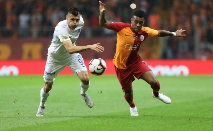 Geniş özet izle | Galatasaray Kasımpaşa maçı golleri izle