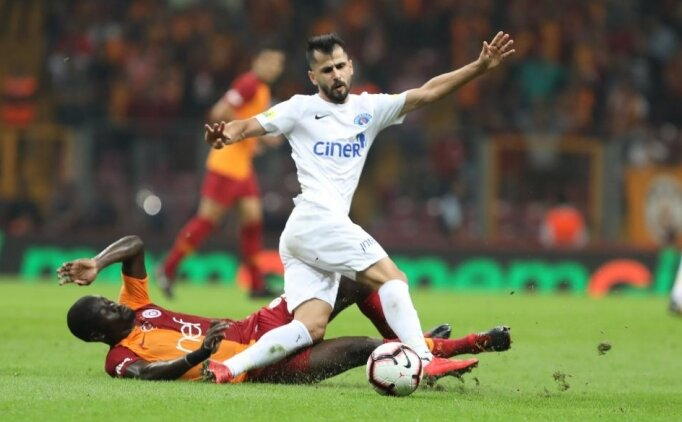 Galatasaray Kasımpaşa maçı özet ve golleri izle (Bein Sports)