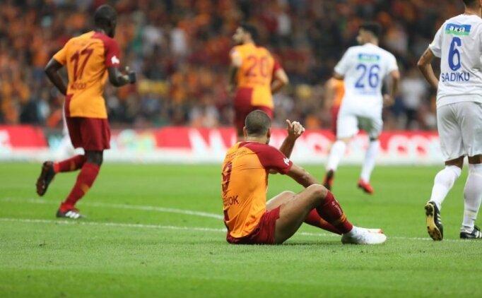 GS Kasımpaşa özet izle, Galatasaray Kasımpaşa maçı kaç kaç bitti?