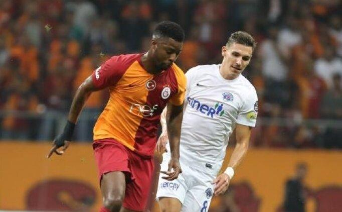Galatasaray Kasımpaşa maçı tüm golleri izle, GS Kasımpaşa maçı geniş özet