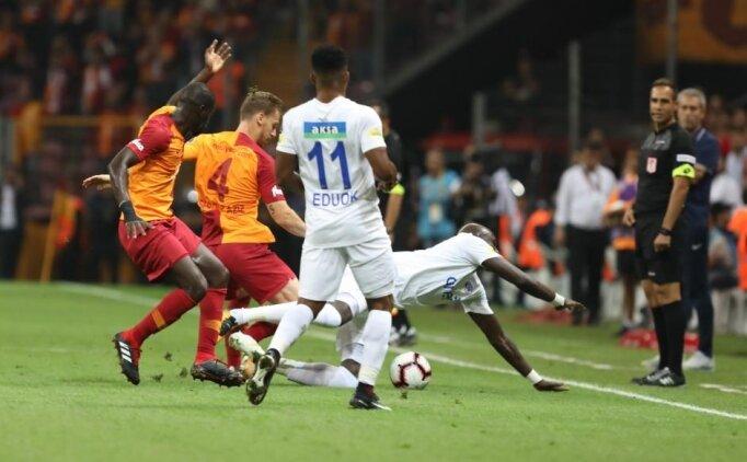 Galatasaray Kasımpaşa özet ve golleri izle, Galatasaray Kasımpaşa maçı izle