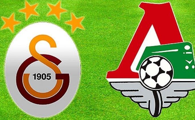 Galatasaray Lokomotiv Moskova maçı ne zaman hangi gün saat kaçta? GS Şampiyonlar Ligi fikstürü