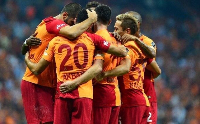 11'ler | Akhisarspor - Galatasaray
