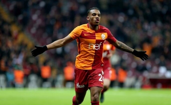 Real Betis'in ilk transfer hedefi Garry Rodrigues!