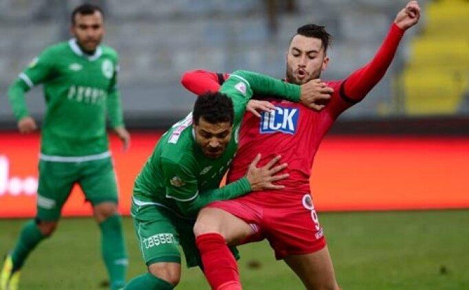 Gençlerbirliği Giresunspor maçı canlı hangi kanalda saat kaçta?