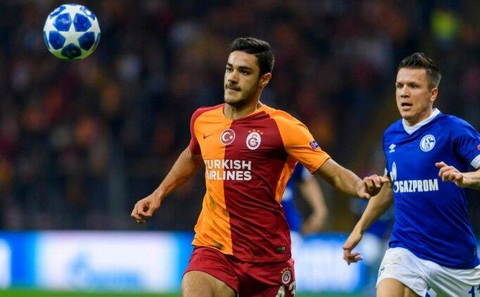 Juventus'tan Ozan Kabak için 10 milyon euro