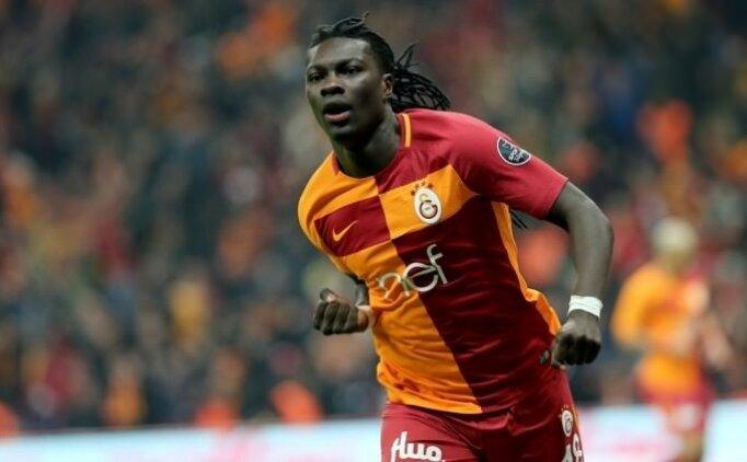 Galatasaray iç sahada PSG'yi solladı!