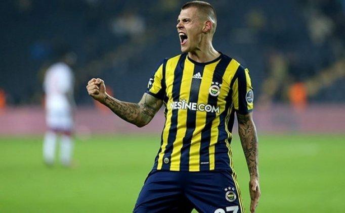 Fenerbahçe'nin fikstürü, Fenerbahçe'nin kalan maçları, Süper Lig puan durumu