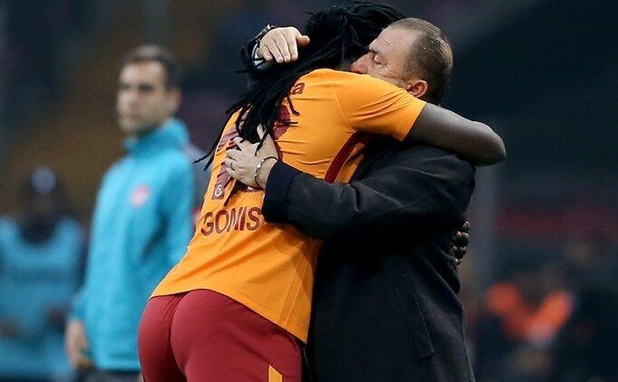Galatasaray'da Mayıs ruhu ve şampiyonluk yemini