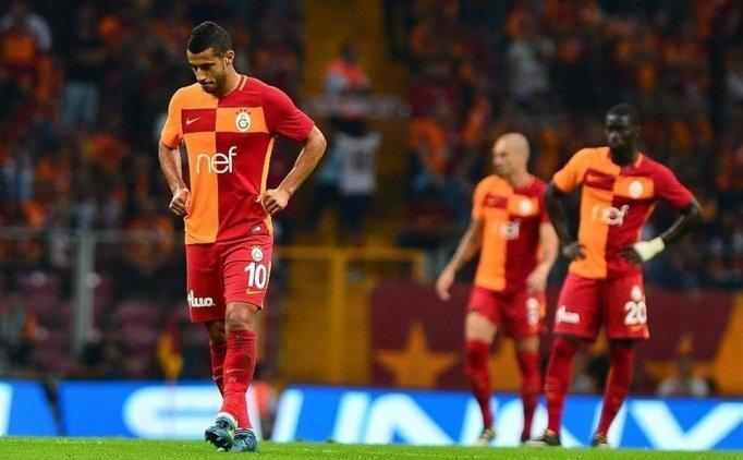 Galatasaray derbilerde kayıp! En son 2014-2015 sezonunda...