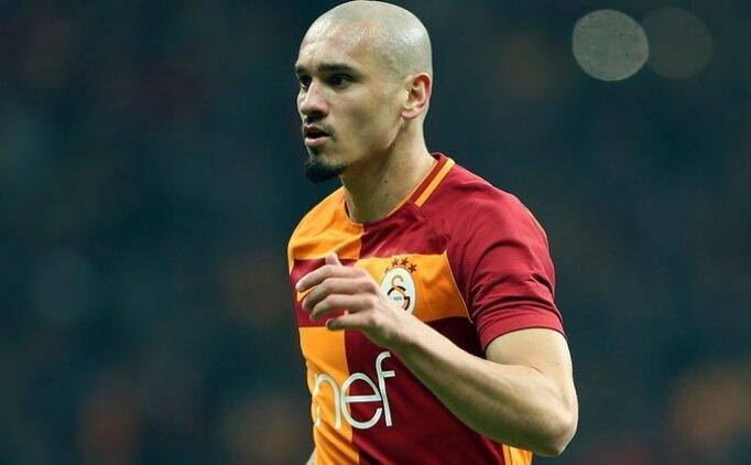 Maicon için Galatasaray'a 5 milyon euroluk teklif