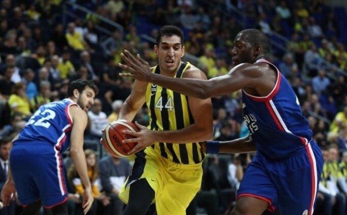 Bahçeşehir Fenerbahçe maçı canlı hangi kanalda saat kaçta?