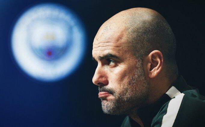 Pep Guardiola: 'Başladığım yerde bitireceğim'