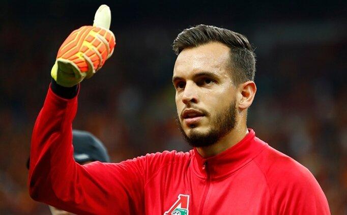 Guilherme: ''Galatasaray maçını unutamıyorum''