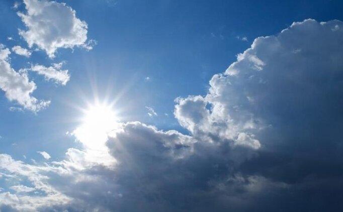 Hava durumu İstanbul 14 Temmuz Cumartesi, Meteoroloji İstanbul Hava durumu bilgisi
