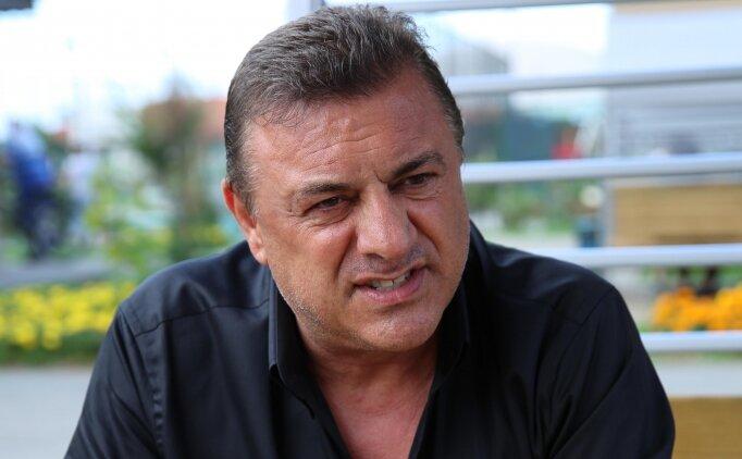 Hasan Kartal: 'G.Saray'da oyuncu eksik olması avantaj sağlamaz'
