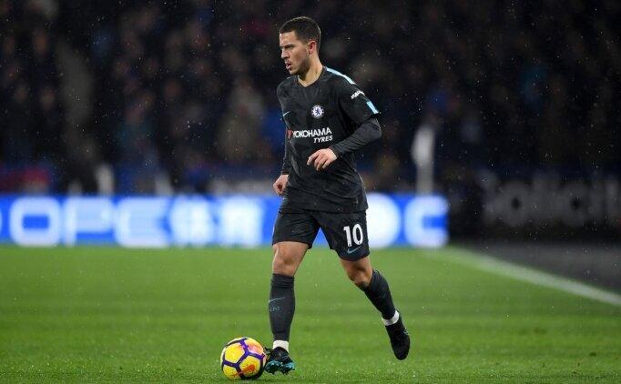 Chelsea'nin Real Madrid'den çılgın isteği