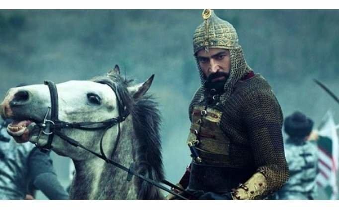 Mehmed Bir Cihan Fatihi'nin ilk tanıtımı yayınlandı!
