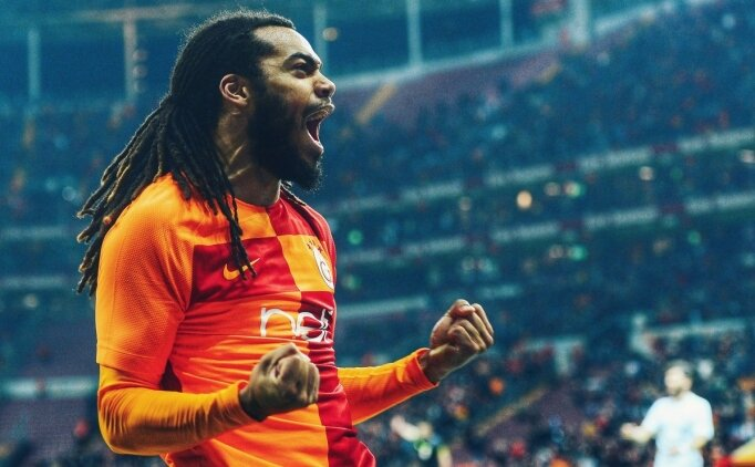Jason Denayer'den, Manchester City'e rest!