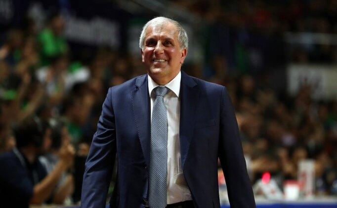 Obradovic: 'Kazanmayı hak ettik, henüz bitmedi'