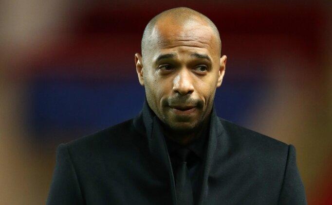Thierry Henry: ''Varane, Griezmann veya Mbappe...''