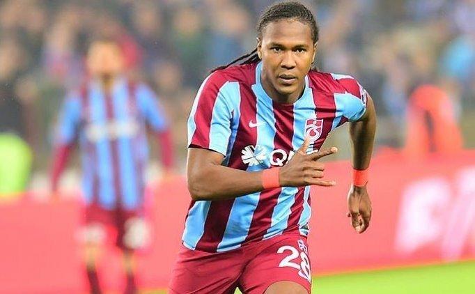 Rodallega açıkladı; 'Transfer son anda olmadı...'