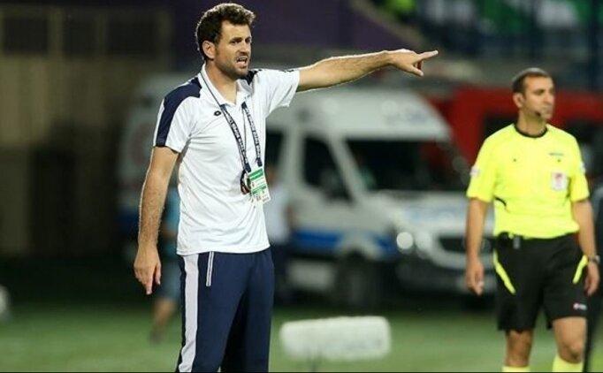 Trabzonspor, Ünal Karaman'ın yardımcılarını ve Takım Menajeri'ni açıkladı!