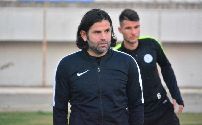 İbrahim Üzülmez: ''Süper Lig kapısını araladık''