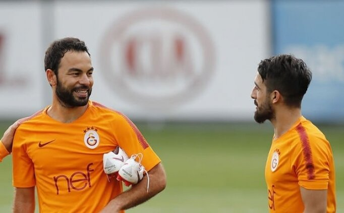 UEFA'dan Galatasaray telaffuz açıklaması