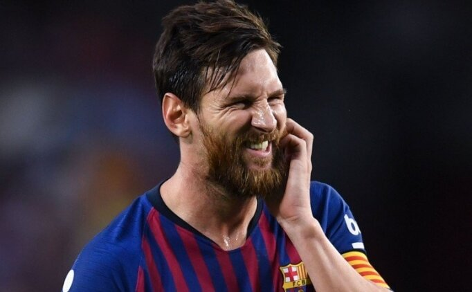Messi'ye 12 yıl sonra Ballon d'Or şoku!