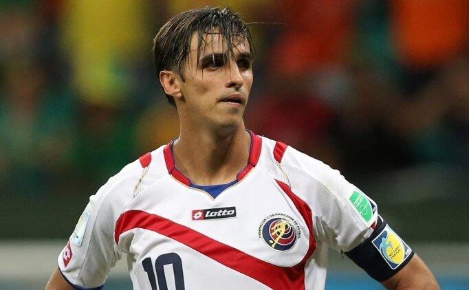 Bursaspor'dan sürpriz transfer!