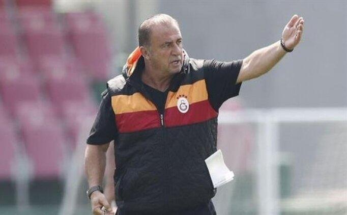 Fatih Terim'in futbolcularından özel talebi