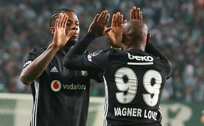 Beşiktaş'ta Jeremain Lens'in büyük inadı!