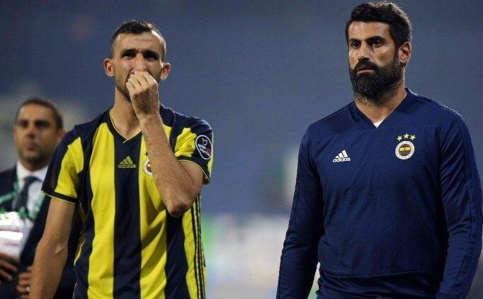 Mehmet Topal'ın dönüş maçı belli oldu!