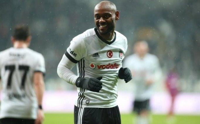 Beşiktaş'ta Love sevinci; 'Yine gol kralı olur'