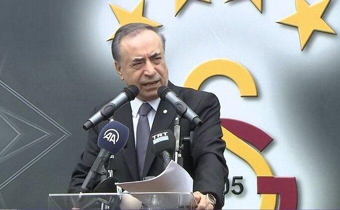 'Galatasaray'ı Avrupa'nın zirvesine çıkaracağız'