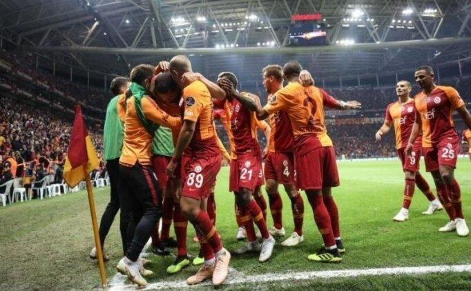 Galatasaray Schalke maçı hangi kanalda, saat kaçta?