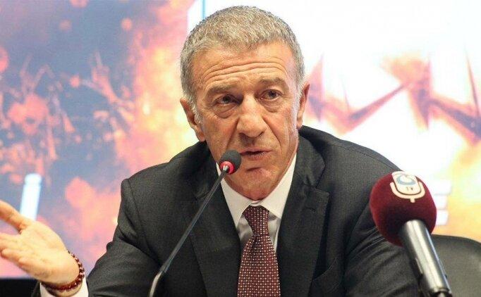 'Galatasaray'ın yerinde Trabzonspor olmalıydı'