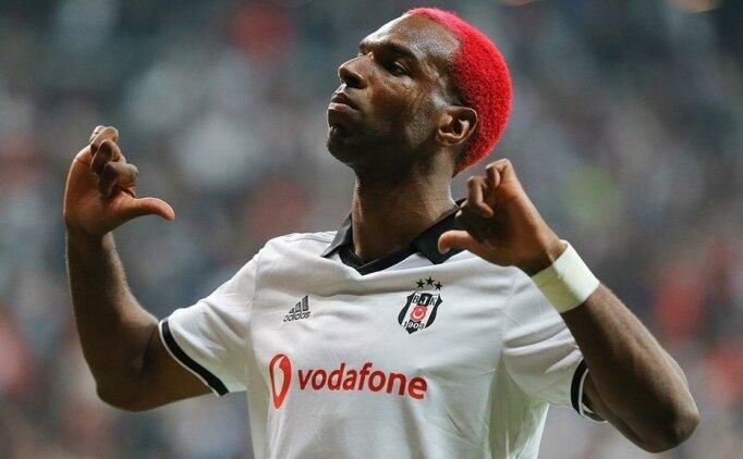 Beşiktaş'ta Ryan Babel'den flaş hamle!