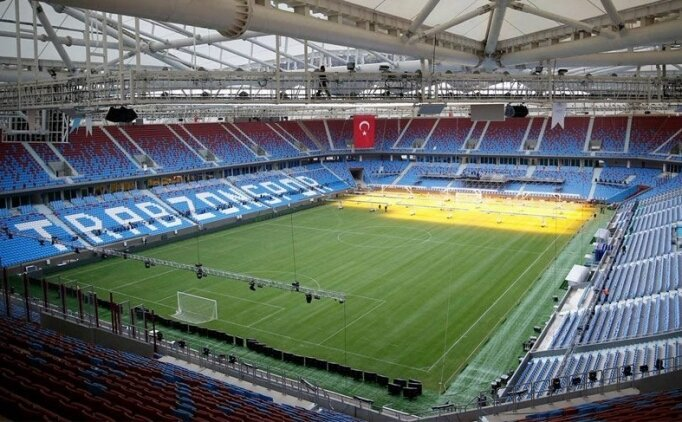 Trabzon'da F.Bahçe taraftarı için karar verildi