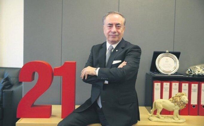 Mustafa Cengiz: 'Terim onaylamazsa, 50 milyon euroya satmam'