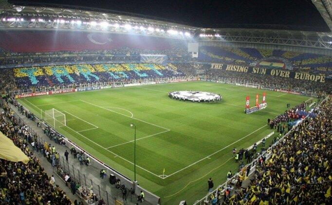 Fenerbahçe'ye UEFA'dan Şampiyonlar Ligi uyarısı