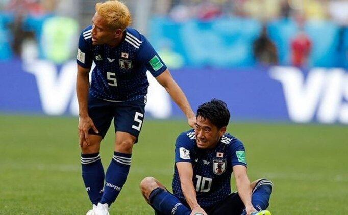 Yuto Nagatomo, Kagawa için devrede