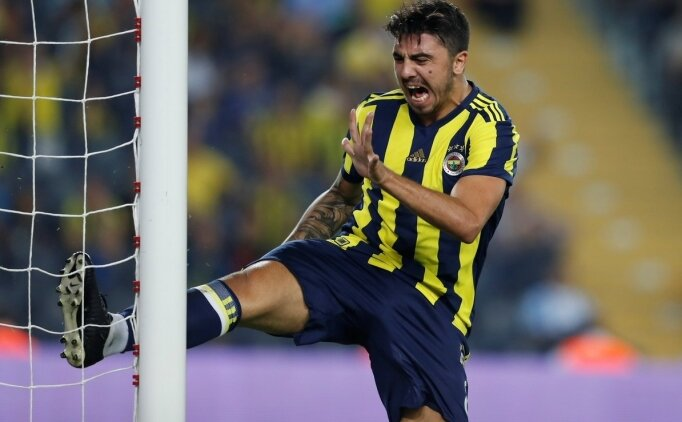 Beşiktaş'tan Ozan Tufan operasyonu!