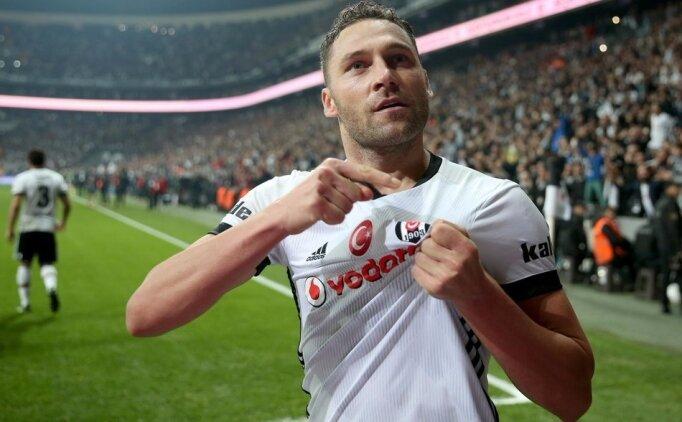 Beşiktaş'tan KAP'a Dusko Tosic açıklaması