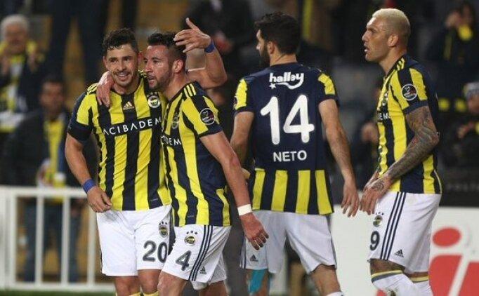 Fenerbahçe'den ilk ayrılacak isim belli oldu!
