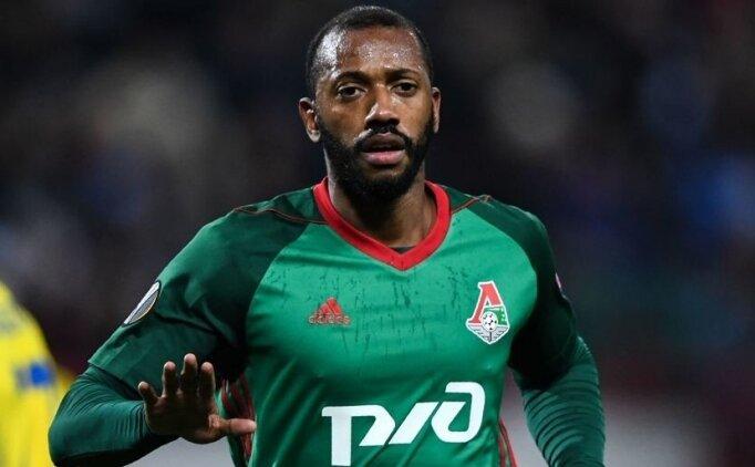 Beşiktaş'a Manuel Fernandes sürprizi