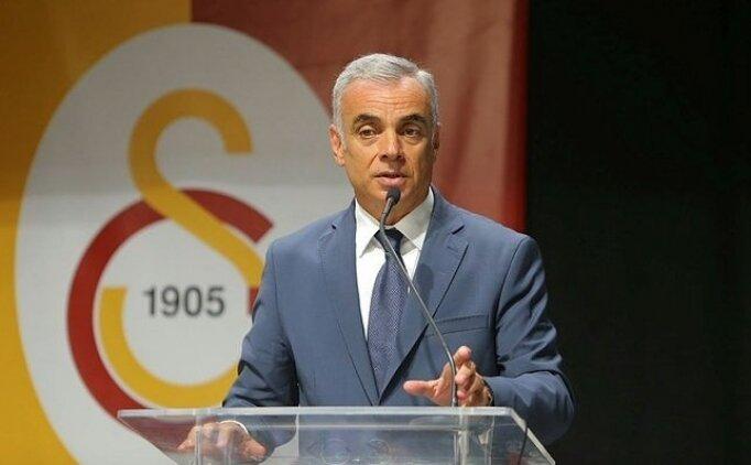 'Galatasaray'ın UEFA'dan men tehlikesi var'