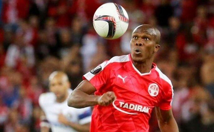 Trabzonspor istedi, Anthony Nwakaeme coştu